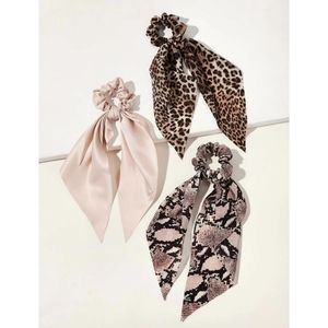 3 Pack of Scrunchies!